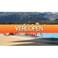 ActievandeDag.nl 1: Week in de Franse Alpen