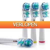 Uitbieden.nl 3: 8 stuks alternatief opzetborstels