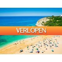 Hoteldeal.nl 2: 1 of 2 weken all-inclusive in de Algarve