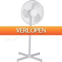 GroupActie.nl: Verstelbare statiefventilator