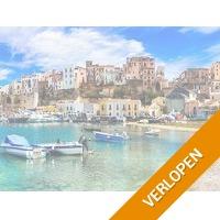 Ontdek Sicilie op eigen houtje incl. vlucht en huurauto