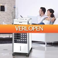 GroupActie.nl: Jocca 4-in-1 aircooler