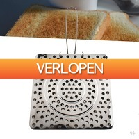Wilpe.com - Home & Living: Proline toaster voor kookstoestel
