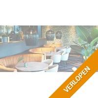 3 dagen 4*-Van der Valk hotel