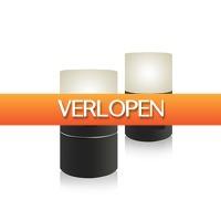 Epine.nl: Spy camera bureaulamp Full HD WiFi
