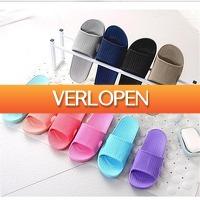 ClickToBuy.nl: GrippeX anti-slip slippers