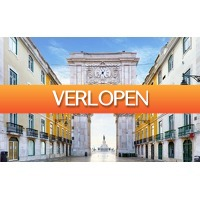 Bebsy.nl 2: Toplocatie in Lissabon