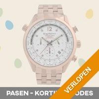 Krug-Bamen Air Explorer Diamond Limited Edition