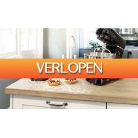 ActievandeDag.nl 1: Magnani keukenmachine