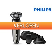 iBOOD.be: Philips Shaver Series 5000 Wet & Dry