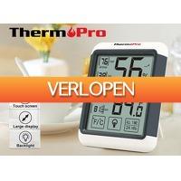 DealDonkey.com 4: Thermo Pro TP55 hygrometer