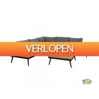 Warentuin.nl: Loungeset Beja