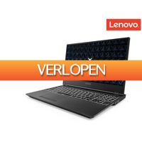 iBOOD.com: Lenovo Legion 15 inch gaming laptop