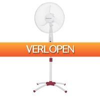 Voordeeldrogisterij.nl: Verstelbare ventilator