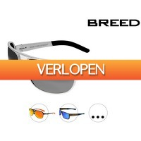 iBOOD Sports & Fashion: Breed zonnebril