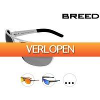 iBOOD Sports & Fashion: Breed zonnebril