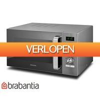 Groupdeal 2: Brabantia combimagnetron BBEK1147