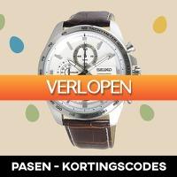 Watch2day.nl: Seiko Quartz Chronographs