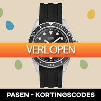Watch2Day.nl 2: Guess Crew herenhorloge