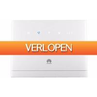 Coolblue.nl 3: Huawei B315s-22 wit router