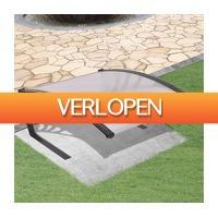 VidaXL.nl: vidaXL garagedak voor robotmaaier
