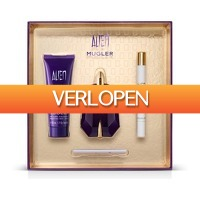 Superwinkel.nl: Mugler Alien gift set