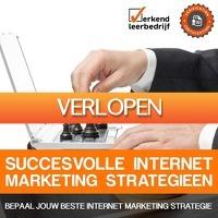 Slimmedealtjes.nl: Cursus Succesvolle Internet Marketingstrategien
