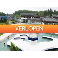 Hoteldeal.nl 1: Ontspannen in Thermaalbad Arcen