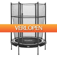 Betersport.nl: Trampoline - Salta Junior trampoline - zwart