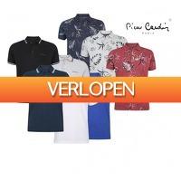 Koopjedeal.nl 1: Pierre Cardin polo's