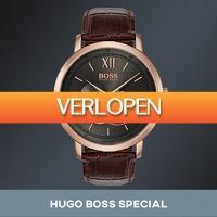 Watch2day.nl: Hugo Boss Signature   HB1513506