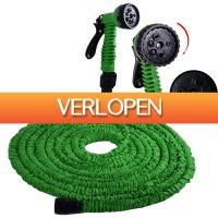 CheckDieDeal.nl: Flexibele tuinslang