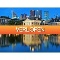 Hoteldeal.nl 1: 3 dagen Zoetermeer bij Den Haag en Scheveningen
