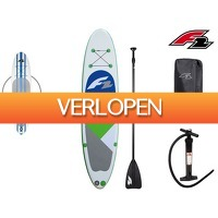 iBOOD.com: F2 opblaasbare Allround Supboard