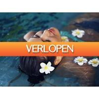 Hoteldeal.nl 2: 2 dagen toegang tot De Zwaluwhoeve