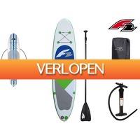 iBOOD.be: F2 opblaasbare Allround Supboard