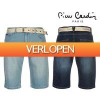 Groupdeal 2: Pierre Cardin Cargo jeans