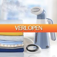 DealDigger.nl 2: Volautomatische kledingstomer