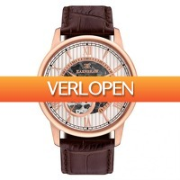 Watch2Day.nl 2: Thomas Earnshaw Bauer Automatic herenhorloge