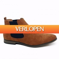 TipTopDeal.nl: Galax Chelsea boots