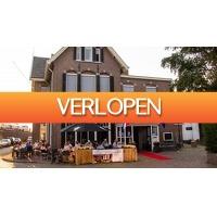 Voordeeluitjes.nl 2: 3-daags Diner arrangement