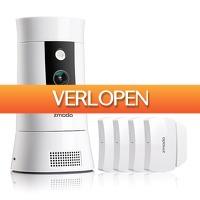 Epine.nl: Zmodo ZM-SD-H2002 Full HD Smart Home IP Camera