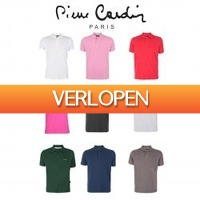 One Day Only: Pierre Cardin herenpolo