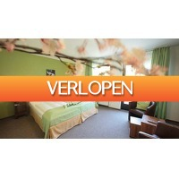 Voordeeluitjes.nl 2: Hotel Lellmann