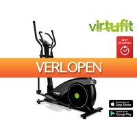 iBOOD Sports & Fashion: VirtuFit iConsole Total Fit Crosstrainer