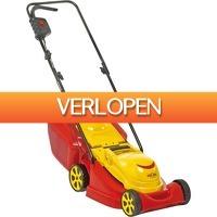 Alternate.nl: Wolf-Garten S 3200E elektromaaier