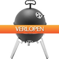 Coolblue.nl 3: Barbecook Billy