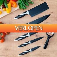 TipTopDeal.nl: Cecotec Top Chef Black C01024 messen