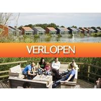 Hoteldeal.nl 1: 4, 5 of 8 dagen op Sunparks De Haan aan Zee in Belgie