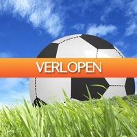 Gadgetknaller: Reuze voetbal